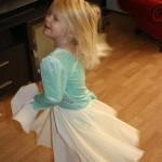 Lorelai Dancing